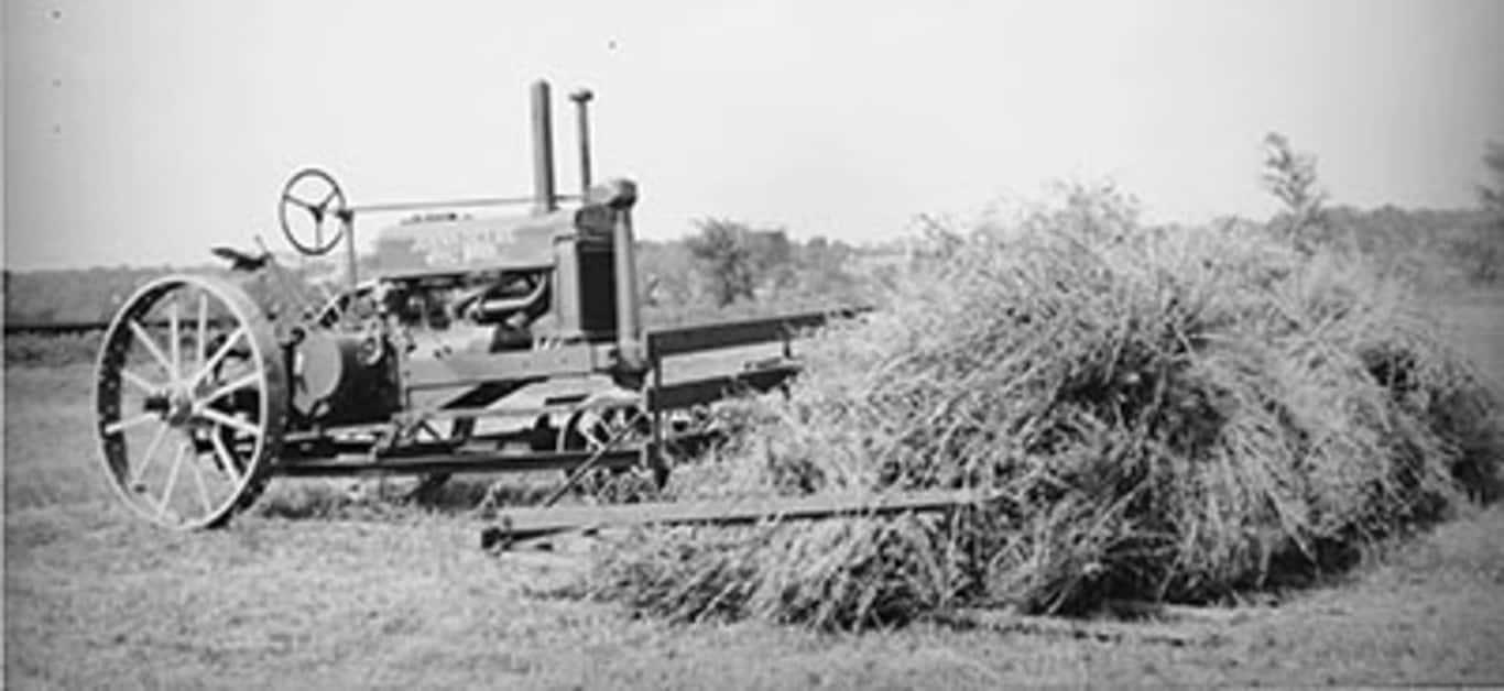 John Deere History | Tractor History | John Deere Australia