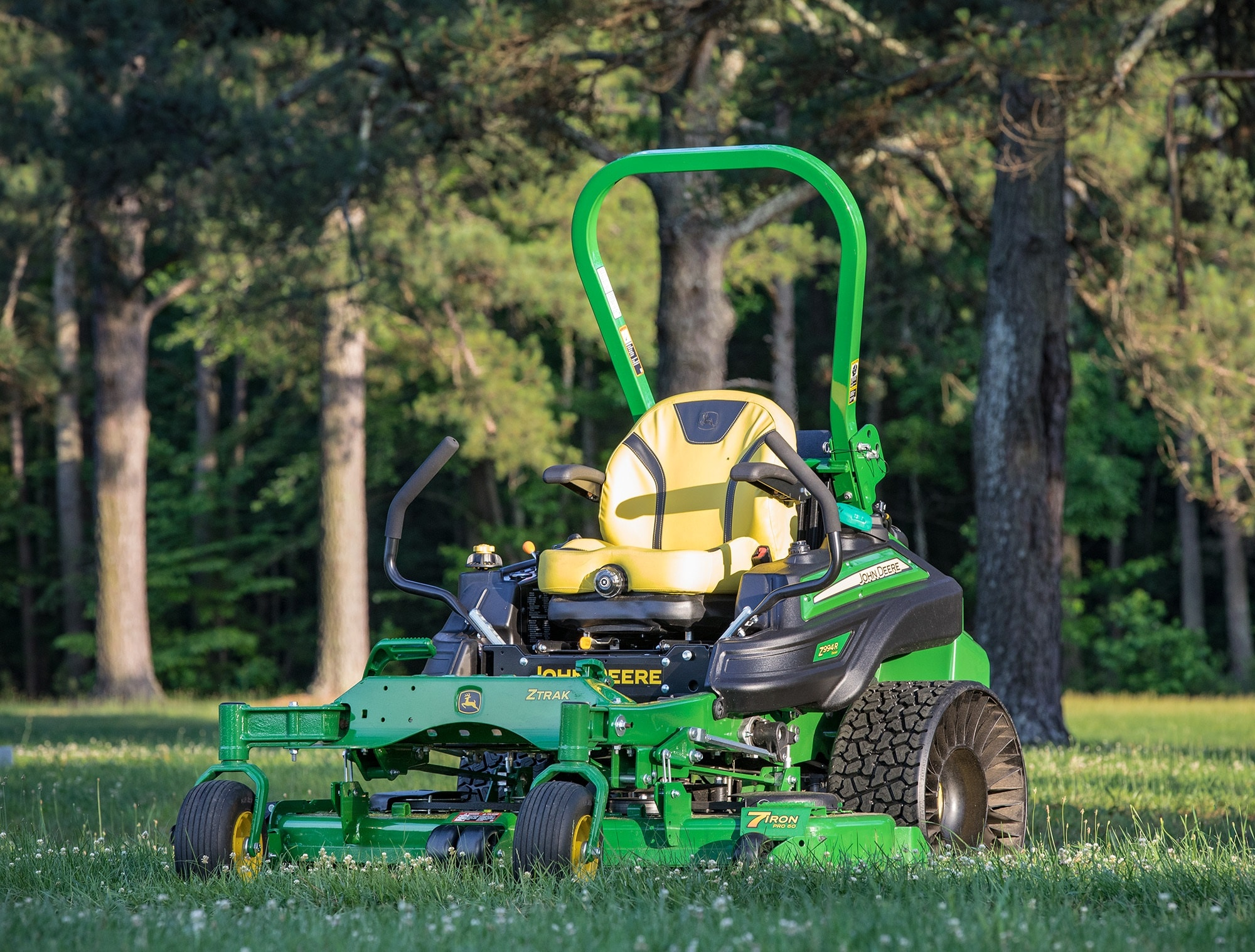 Z994R ZTrak Zero-turn mower