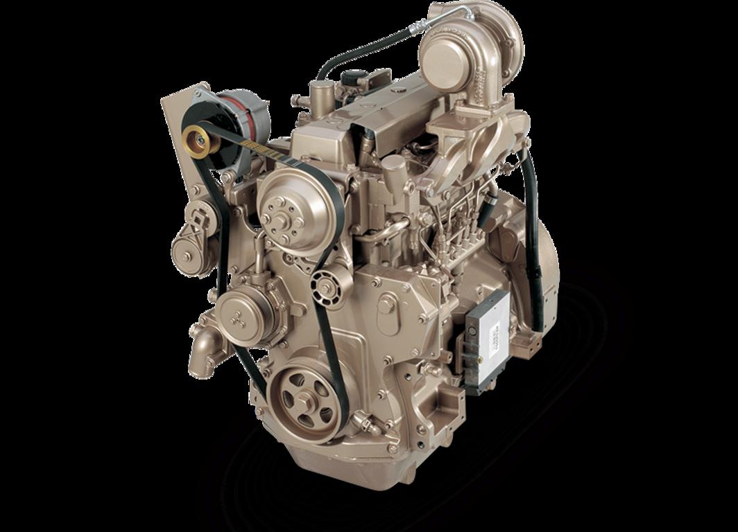 4045tf285 Industrial Diesel Engine John Deere Au