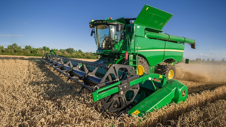 2.8% Finance Available* on Harvest Equipment