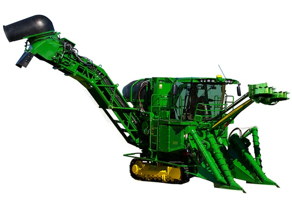 No Deposit & No Repayments on Sugar Cane Harvester Servicing & Parts until January 2018†