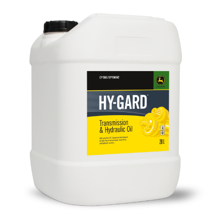 Hy-Gard Transmission & Hydraulic Oil