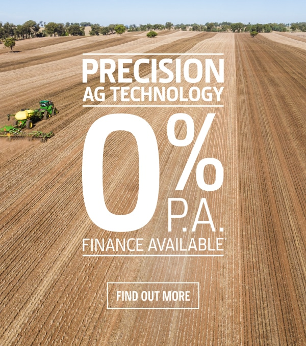 Precision Ag Technology Special Offer