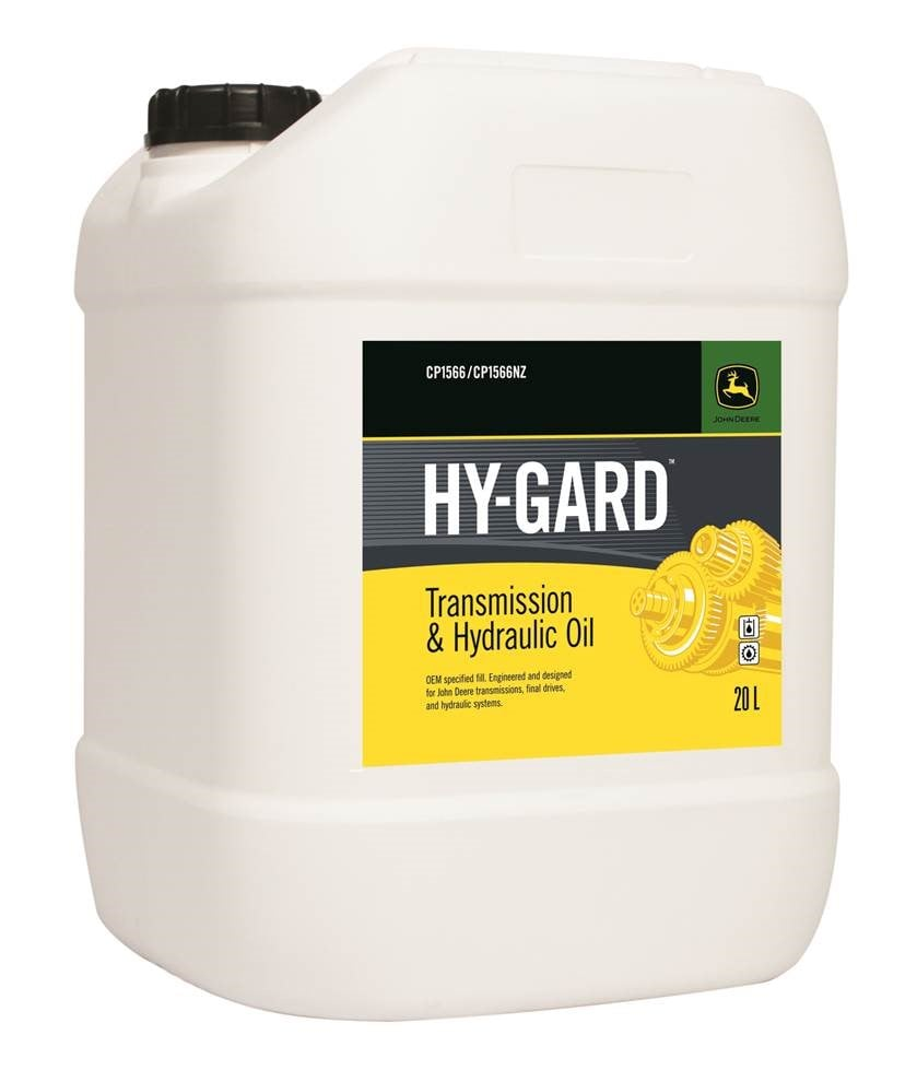 hy-Gard™ hydraulic and transmission oil