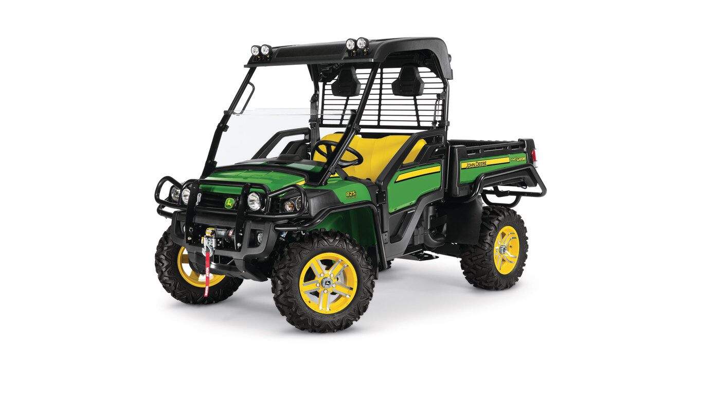 gator u2122 utility vehicles