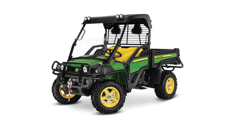 xuv855d | gator™ crossover utility vehicles | john deere australia
