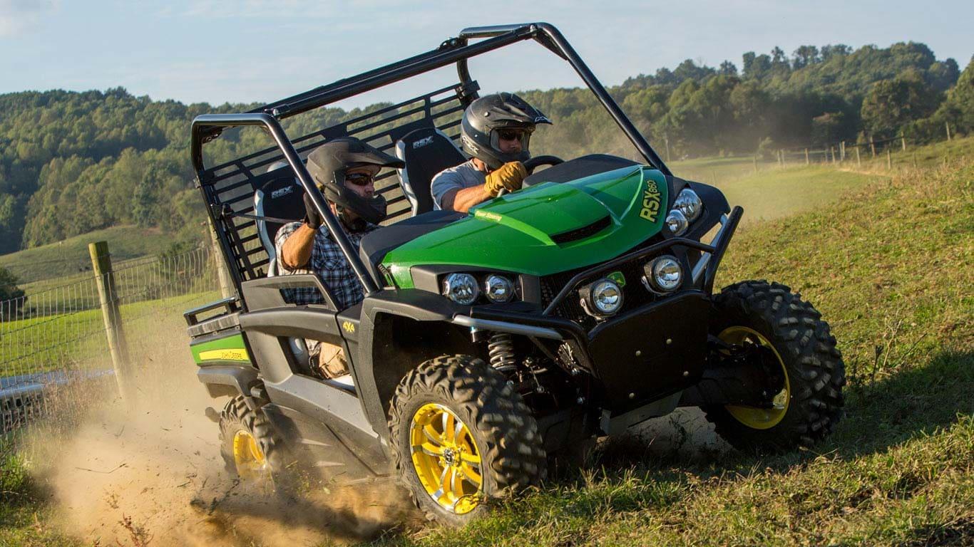 John Deere Gators >> Recreational Utility Vehicles Gator Utv John Deere Australia