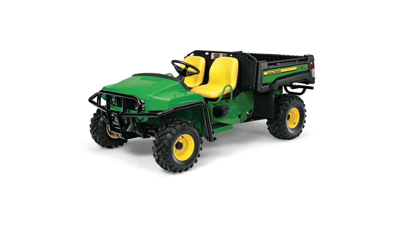 th 6x4 diesel traditional utility vehicles john deere australia. Black Bedroom Furniture Sets. Home Design Ideas
