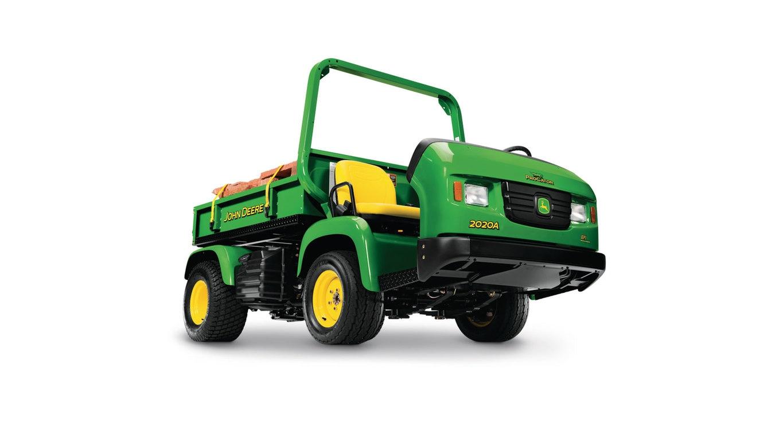 Gator™ Utility Vehicles | UTV Side by Sides | John Deere