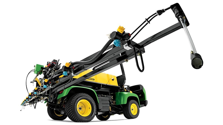 Gator U2122 Turf Utility Vehicles