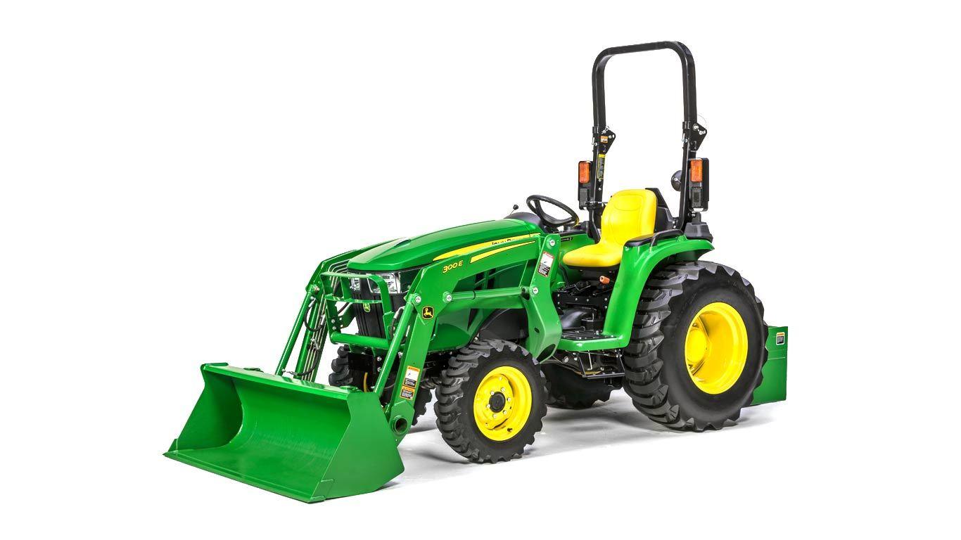 H240 Euro Spec Front End Loaders For Tractors John Deere Australia
