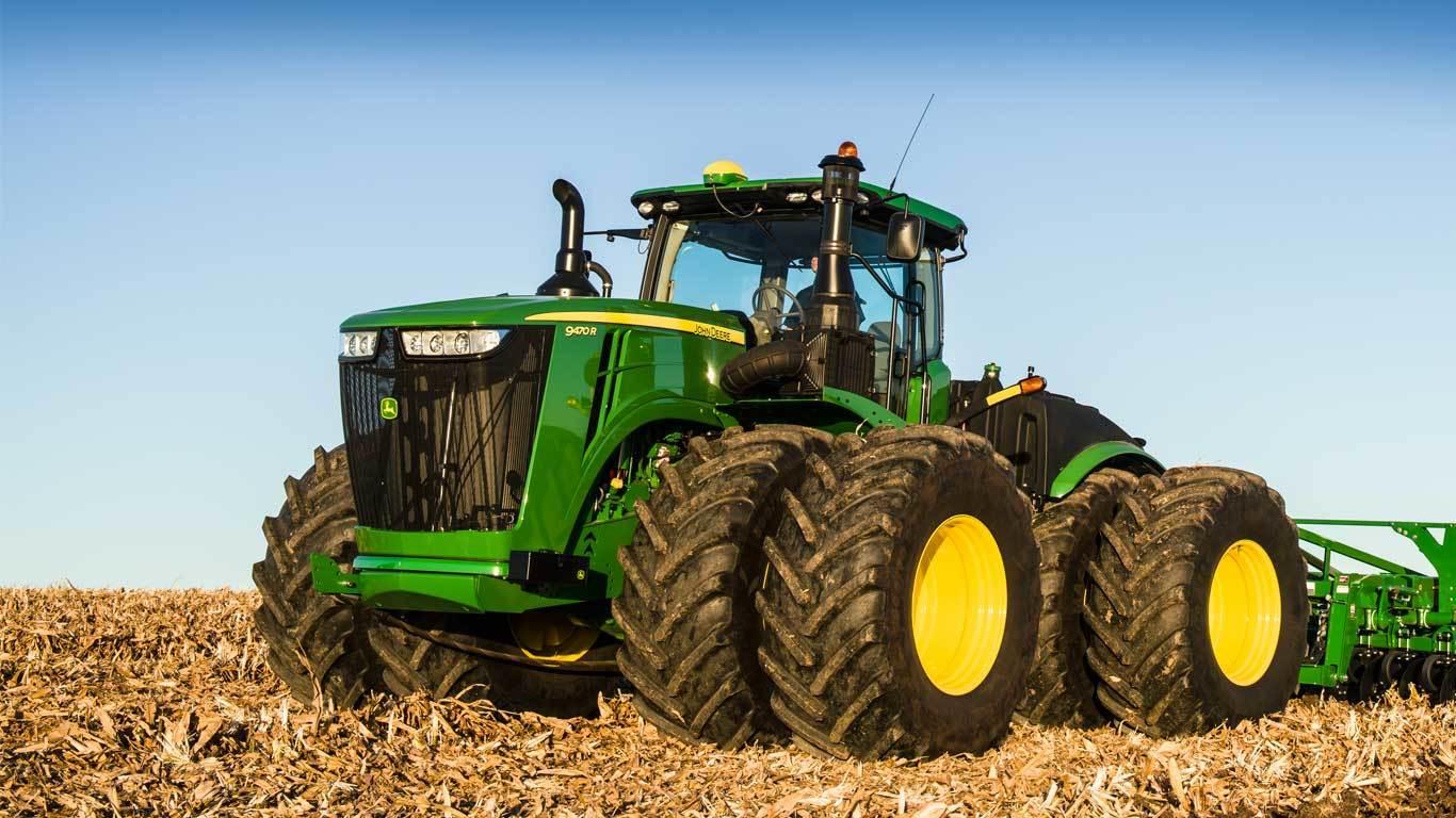 c9458a381de5 9570RX Tractor   Four-Wheel-Drive   Track   John Deere Australia