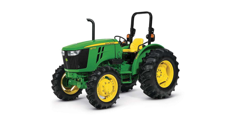 John Deere Tractors Product : R series utility tractors john deere australia