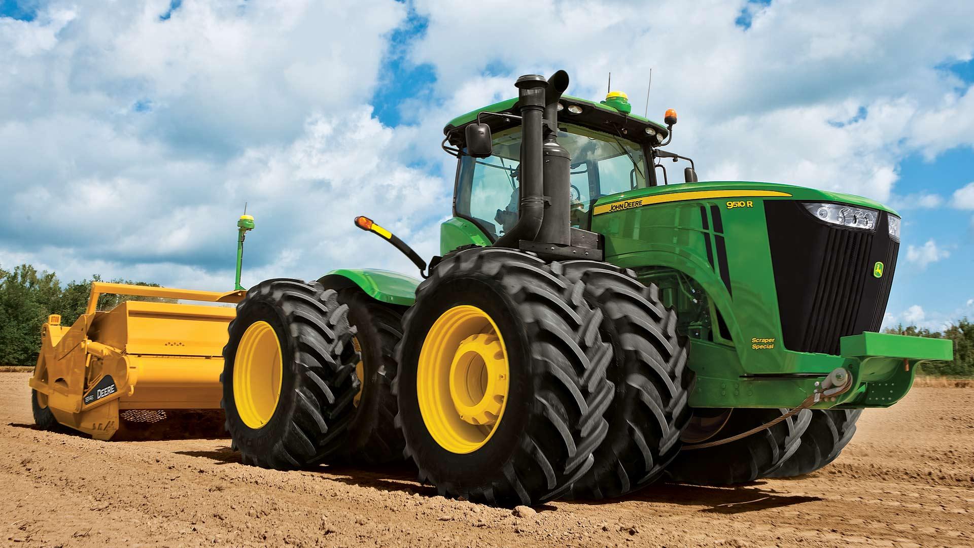 Image result for New John Deere Tractor au